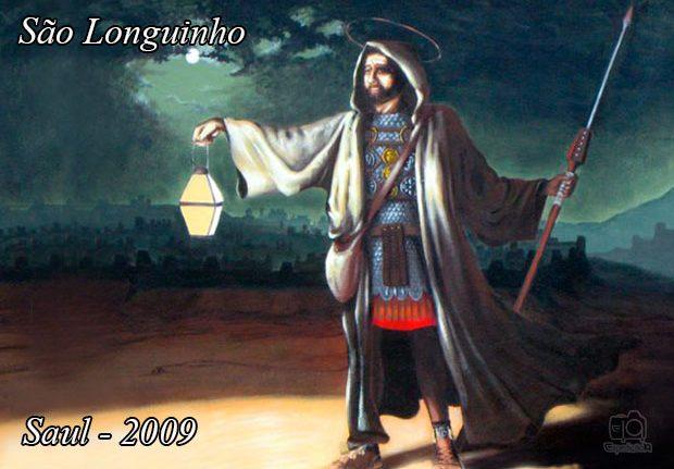 São Longuinho