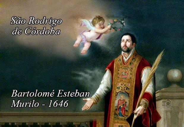 São Rodrigo de Córdoba