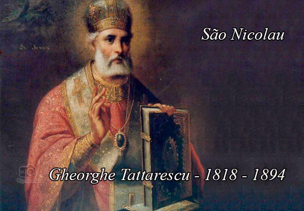 São Nicolau de Mira ou de Bari